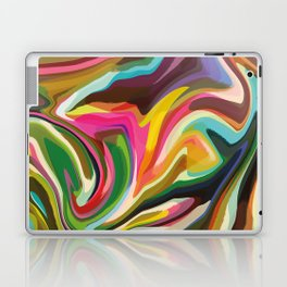 Melodic Mind Laptop & iPad Skin