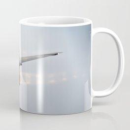 Thrust Coffee Mug