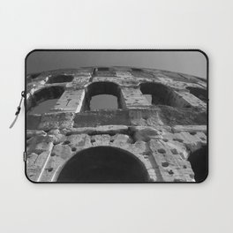Roman Architecture at its Best Laptop Sleeve