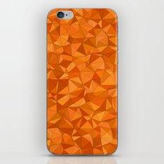 semless pattern iPhone Skin