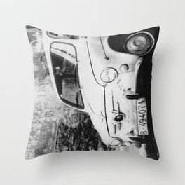 Riot Throw Pillow
