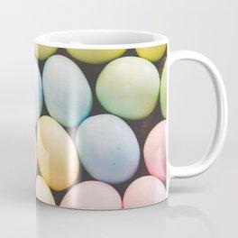 Easter Eggs 4 Coffee Mug