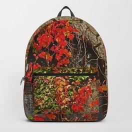 fairy-tale castle Backpack