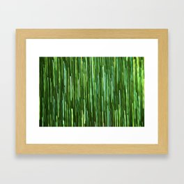Glitter 9519 Framed Art Print
