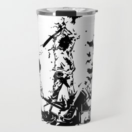 Famous also Fade Travel Mug