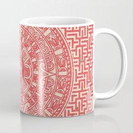 Forty-three Coffee Mug