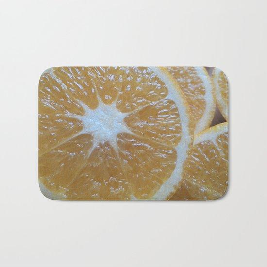 Naranja Bath Mat