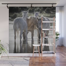 Family Time Wall Mural