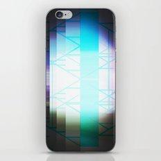 Outside iPhone & iPod Skin
