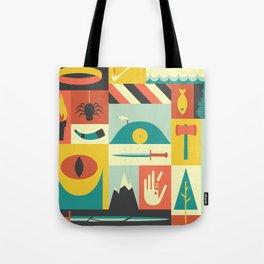Fellowship Tote Bag
