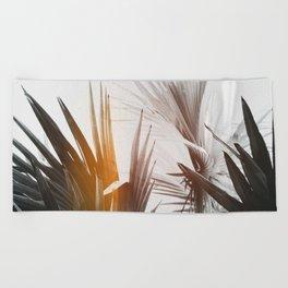 Flare #1 Beach Towel