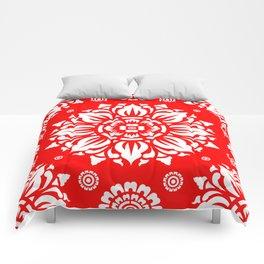 PATTERN ART12 Comforters