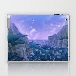 Stone Circle Evening Valley Sky Laptop & iPad Skin