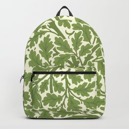 "John Henry Dearle ""Oak Tree"" 1. Backpack"