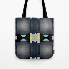 Digital Playground #1 Tote Bag