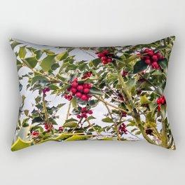 Holly Rectangular Pillow