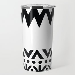 Ethnic Travel Mug