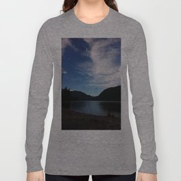 Yale Park, Washington Long Sleeve T-shirt