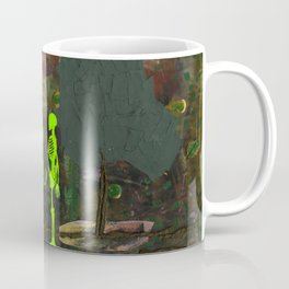 La Petite Mort, No. 4 Coffee Mug