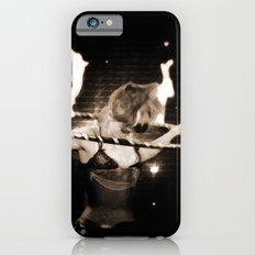 When Will They Burn? Slim Case iPhone 6s