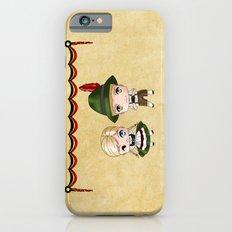 German Chibis iPhone 6s Slim Case