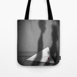 Paperman Tote Bag