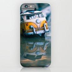 November's Beach Slim Case iPhone 6s