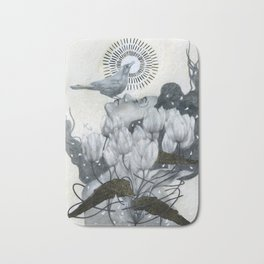 Wings Bath Mat