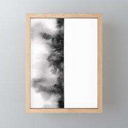 The Upside Down Framed Mini Art Print