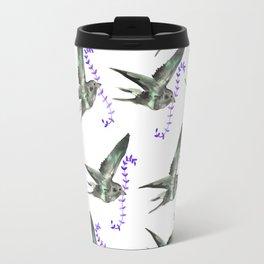 Luck Travel Mug