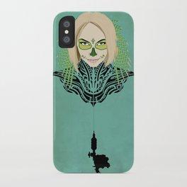 Teya iPhone Case