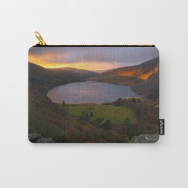 Ireland - Lough Tay (RR 254) Carry-All Pouch