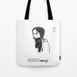 DEADsexy Tote Bag