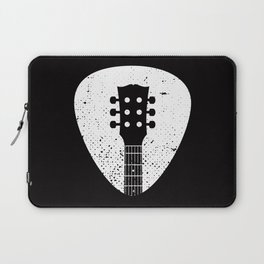 Rock pick Laptop Sleeve
