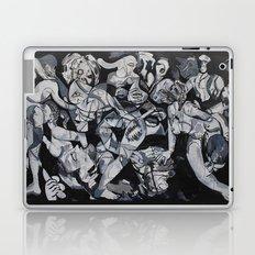 Pornica Laptop & iPad Skin
