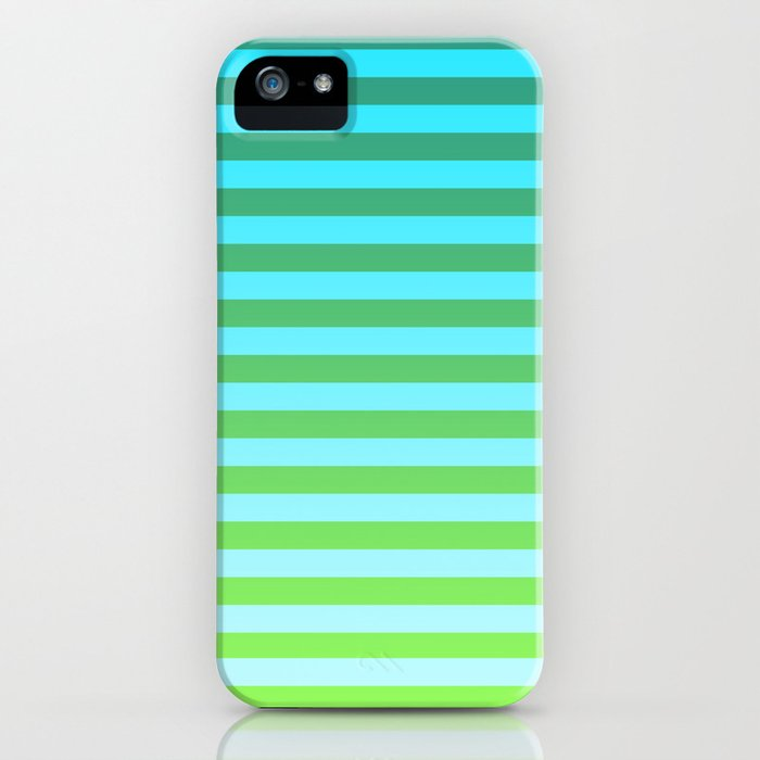Gradient iPhone Case