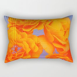 The Glitch Hiatus 01 Rectangular Pillow