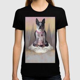 Zen Terrier T-shirt