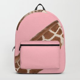 Giraffe 3 Backpack