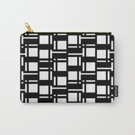 Pattern 01 Carry-All Pouch