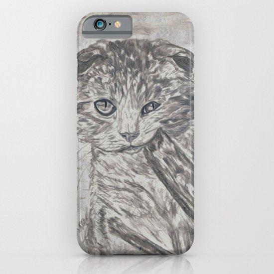 bored iPhone & iPod Case