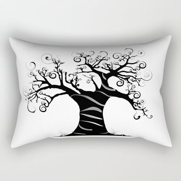 Baobab Rectangular Pillow