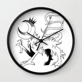 Alchemia Wall Clock