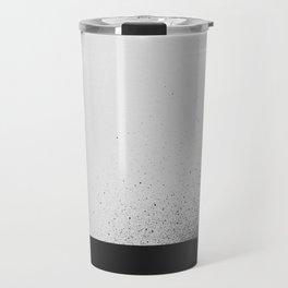 black 00 (edited) Travel Mug