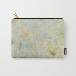 Lerici in the dazzling sunshine Carry-All Pouch