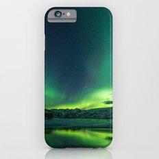 Aurora Borealis iPhone 6s Slim Case