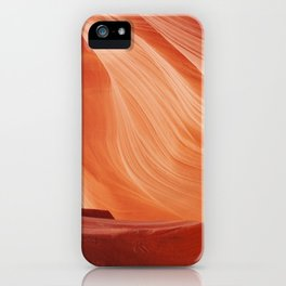 Rolling Lines iPhone Case