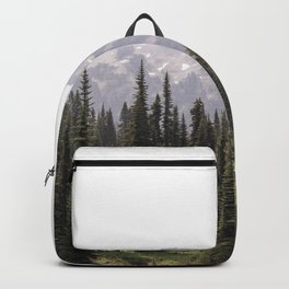 Mountain Wilderness - Nature Photography Backpack