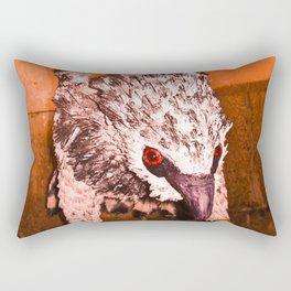 EAGLE ARPIA Rectangular Pillow