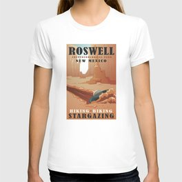 CPS Roswell, NM T-shirt